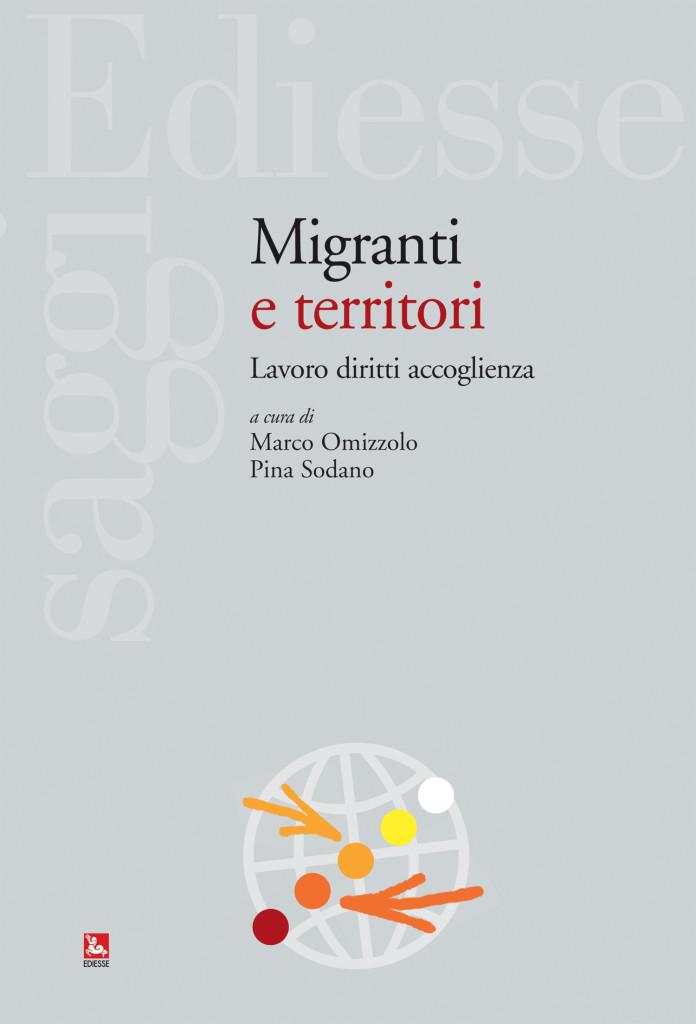 Book Cover: Migranti e Territori