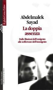 Book Cover: La doppia assenza
