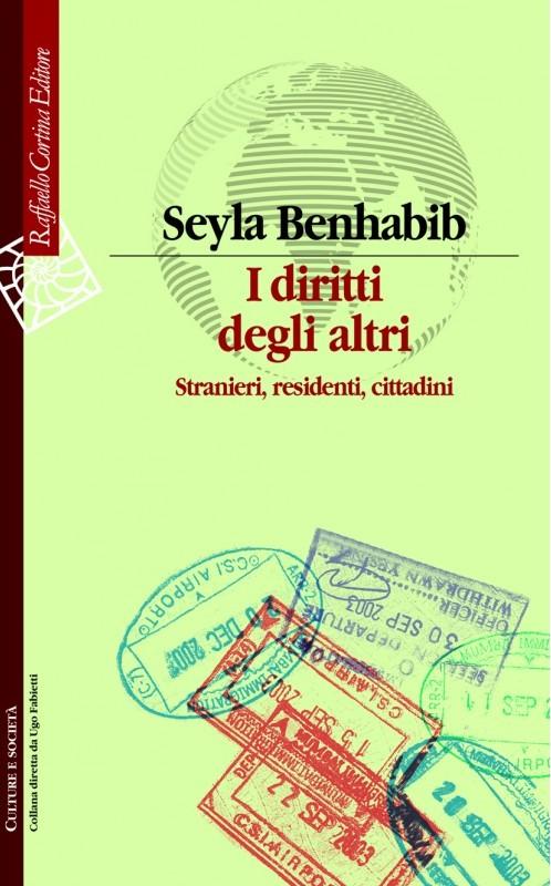 Book Cover: I diritti degli altri