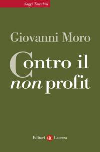 Book Cover: Contro il non profit