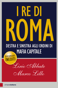 Book Cover: I Re di Roma
