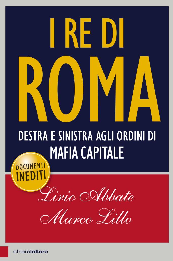 Book Cover: I Re di Roma