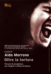 Book Cover: Oltre la tortura