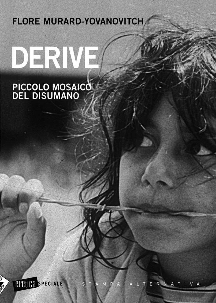 Book Cover: Derive