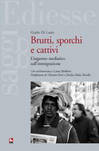 Book Cover: Brutti sporchi e cattivi